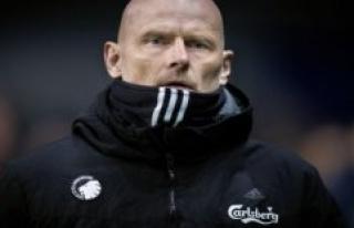 Solbakken has respect for Malmö in gruppefinale