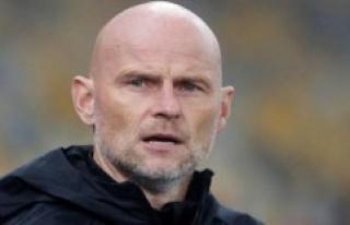 Solbakken reveals skæbnesamtale: 'I said to him,...