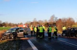 Søskendepar killed in tragic road accident
