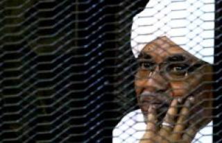 Sudan dissolves eksleder Bashir's party and dismantle...