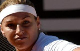 Tennis champion stops his career: Have kept it a secret...