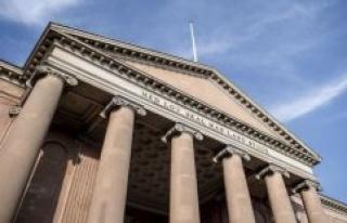 Three men guilty of terrorsag