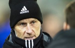 Zlatan threatening FCK on the throne: Solbakken is...