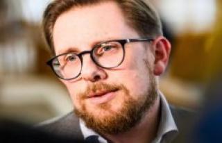 Ammitzbøll-Bille party approaching 2000 vælgererklæringer