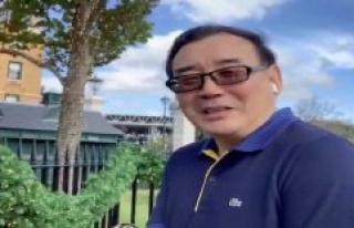 Australia criticise China's treatment of detained...