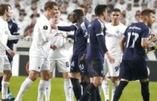 B. T. s fodboldredaktør: Miserable FCK in the world's...