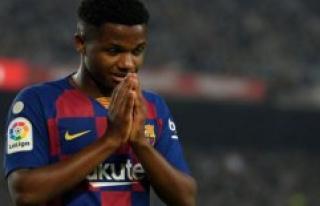 Barcelona provides super talent frikøbsklausul of...