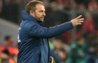 Bayern Munich retains its trænervikar the season...