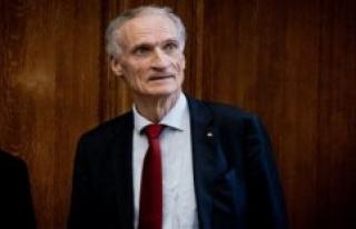 Bertel Haarder new president for The Royal Danish...