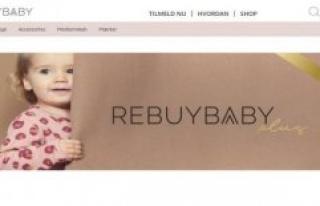 Børnetøjsfirma has gone bankrupt after the mysterious...