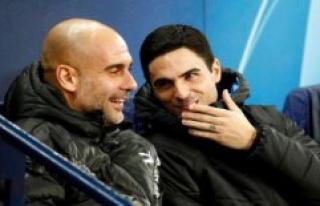 Confirming the rumor: Guardiola reveals the rivals...