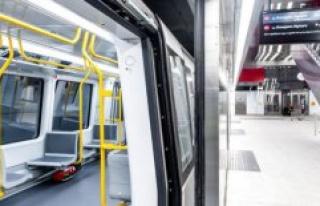 Copenhagen's new metro shuts down in two weeks - you...