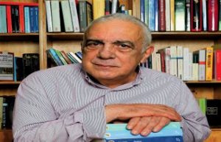 Dies Germán Marín, the writer who portrayed the...