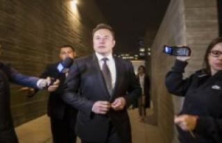 Director Elon Musk acquitted of ærekrænke huledykker