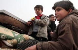 Erdogan warns Europe about new refugee crisis