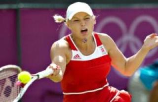 Expert on Wozniacki: She is the biggest Danish athlete...