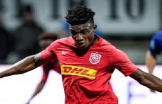 FC Nordsjælland will move the academy to Hillerød