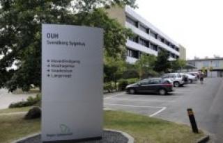 Fatal medication stolen from the hospital in Svendborg