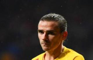 Fierce shouts against the Barcelona star: 'Die Griezmann!'