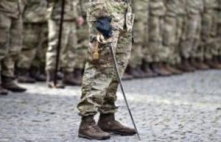 Fraud in Defence Ejendomsstyrelse is 'forholdvist...