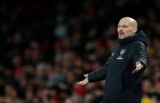 Fredrik Ljungberg call Arsenal players scared of failure