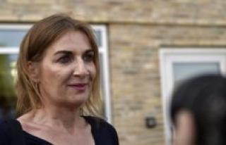 Fremmedkriger rallies minister for deprivation of...