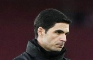 Guardiola confirmed the rumor: Arteta new Arsenal...