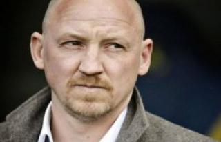 HB Køge hires Auri Skarbalius as new head coach