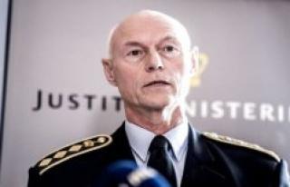 Jens Henrik Højbjerg stops after 11 years