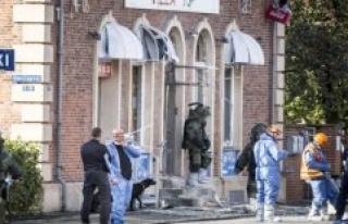 Judge jails three for the bomb at a pizzeria in Copenhagen