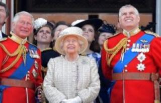 Kongehusekspert: Therefore, the framework of royal...