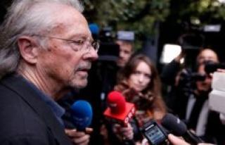 Kosovo: the winner of the nobel prize to Peter Handke...