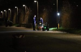 LIVE: Now continues grundlovsforhøret in terrorsagen