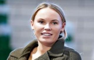 Landsholdsstjerner shelves Wozniacki: 'It really must...