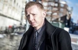 Lawyer Jakob Buch-Jepsen appalled by the discrimination