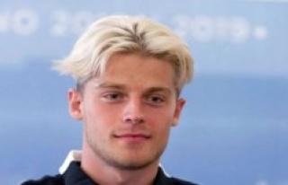 Mathias Jensen reveals big news