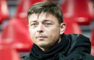 Media: Jon Dahl has rejected the Swedish team