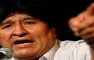 Mexico denounces Bolivia before the international...