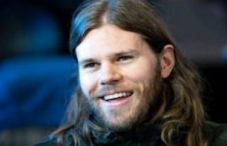 Mikkel Hansen was named world's best by the media