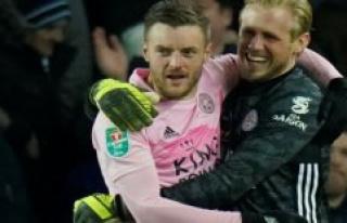 Morten Bruun: Leicester is establishing itself in...