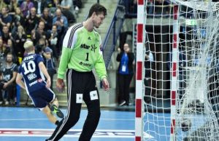 Morten Olsen shooting sensation up the side of Kiel...