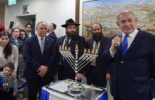 Netanyahu hides behind parliamentary immunity after...