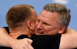 Nikolaj Jacobsen wins 'of the Year Coach 2019'