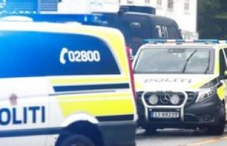 Norwegian man declared dead but is still alive