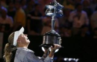 PORTRAIT: Wozniacki set itself big goals and reaching...