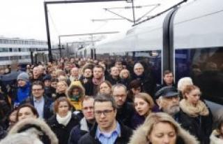Passenger independent watchdog closes: Too critical...