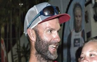 Piotr Wojewski: the Goal behind the world's best sailing
