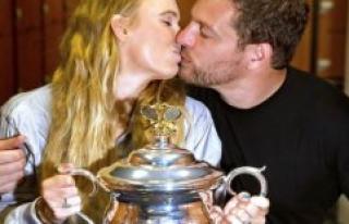 Piotr Wozniacki: 'It has Caroline not been happy with'