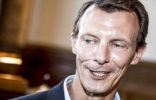 Prince Joachim of denmark to be 'stivstikkeren': How...