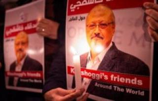Saudi Arabia condemns five to death for the killing...